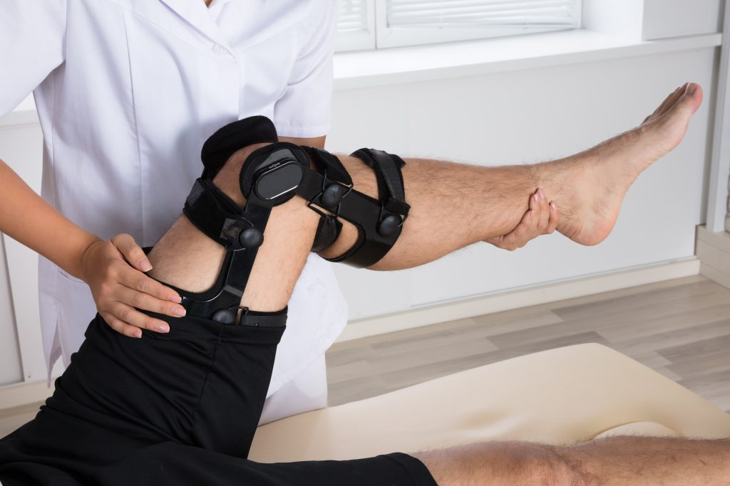 Fisiatria Ortopedia e Fisioterapia a casa tua!